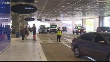 Tampa International Airport sues car rental app