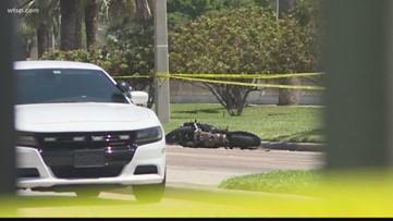Bayshore Boulevard crash leaves 2 dead