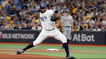 LIVE BLOG: Rays defeat Astros, will head to Houston for winner-take-all showdown