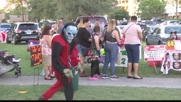 Tampa Bay to Z: Pinellas Park hosts free Halloween event