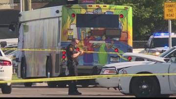 Man accused of stabbing, killing Tampa city bus driver