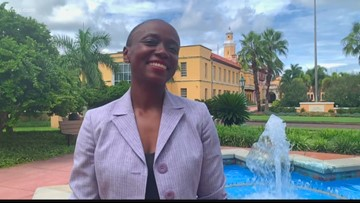 Stetson welcomes its first black woman as its dean