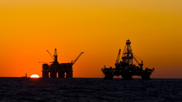 Report: Fracking caused millions of gallons of waste to be dumped into the Gulf of Mexico over the last decade