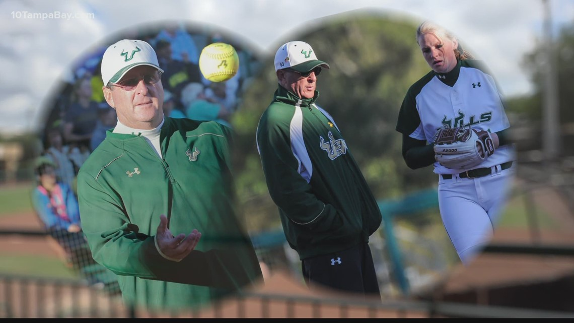 To players, USF coach is so much more than impressive 1,000-win record