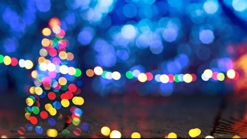 Weather pushes back holiday events across Tampa Bay