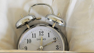 Daylight saving time is bad for your brain: study