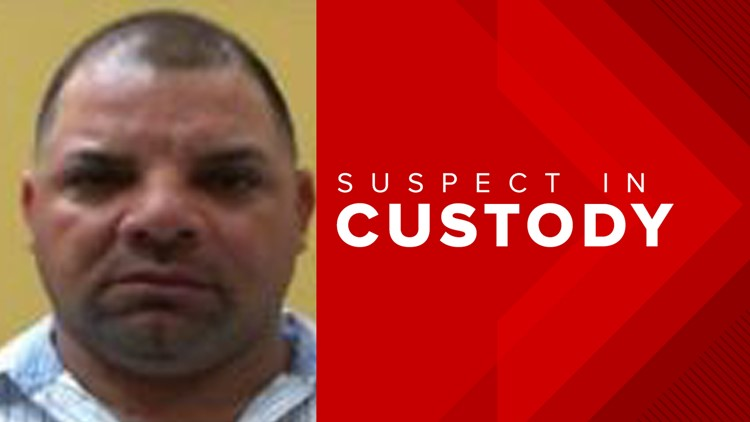 One of Puerto Rico's most wanted captured in Polk County | wtsp com