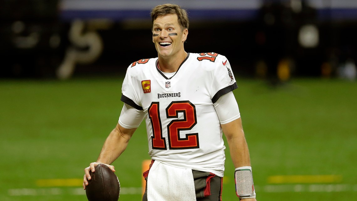 Bucs quarterback Tom Brady working on new show with Fox | wtsp.com