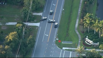FHP: Skateboarder killed in hit-and-run in Manatee County