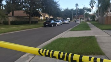 Deputies investigating attempted murder-suicide