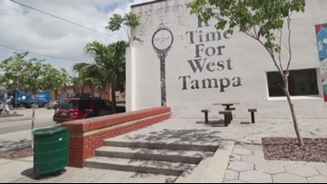 Redevelopment brings displacement fears for West Tampa's Main Street businesses