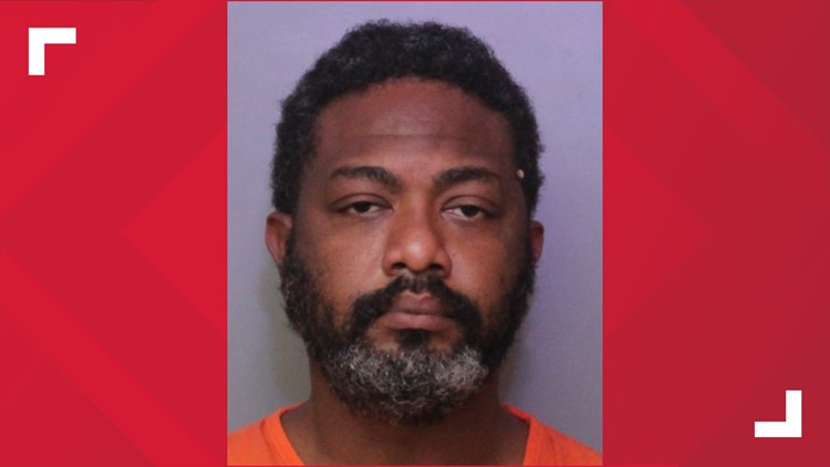 Wanted gunman shot man in the face in Winter Haven, police say
