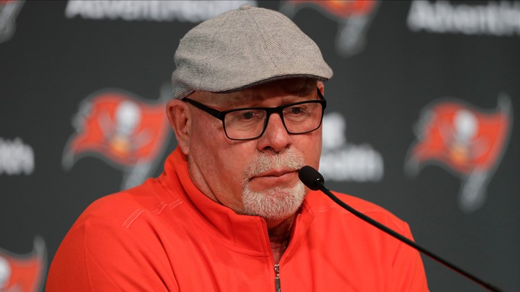 Don't look back: Arians puts Super Bowl championship in the rearview mirror
