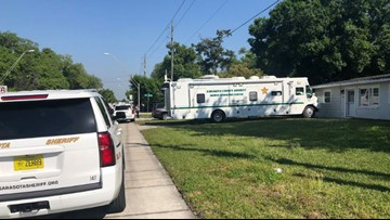 UPDATE: SWAT standoff ends in Sarasota Springs