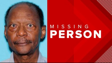 Deputies searching for missing and endangered Tampa man