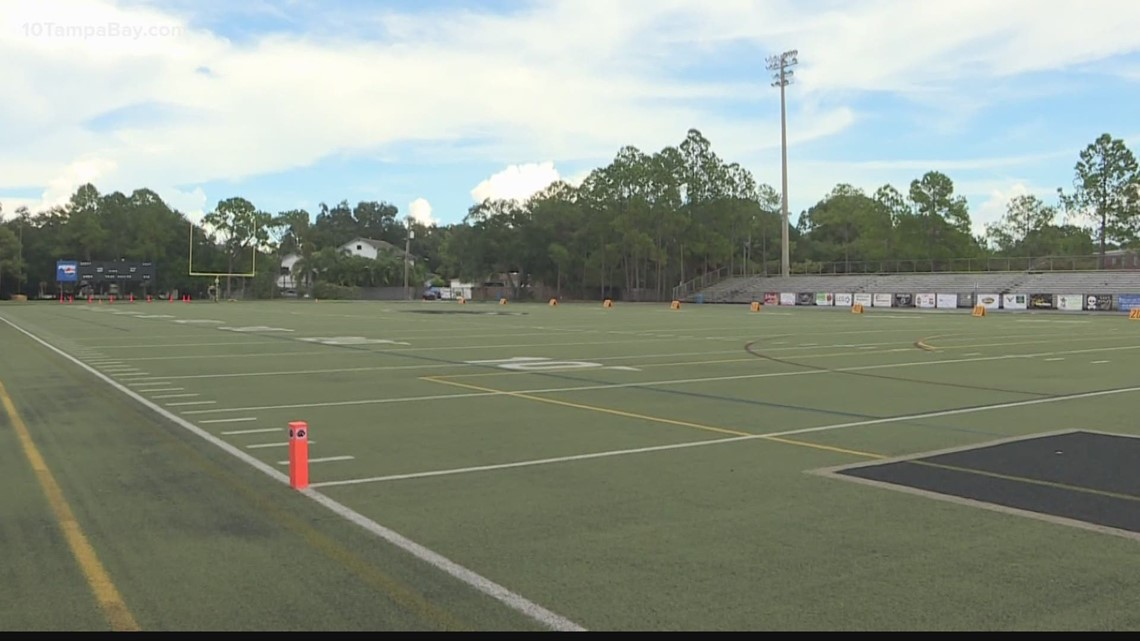Hillsborough and Pinellas to live stream most sporting events