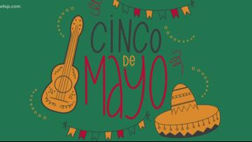 Cinco de Mayo: What are we celebrating?