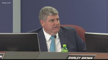 Sarasota school superintendent under fire wants new job title, $180,000 salary