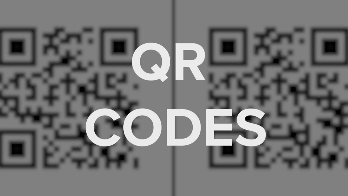 QR codes: How to protect your cell phones from scams