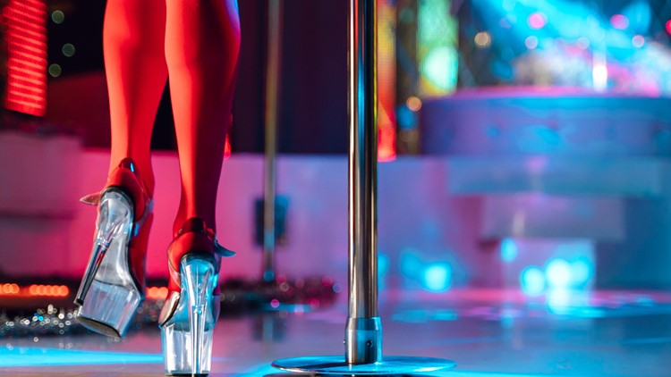 Tampa police officers spent $421 at strip club during operation 'that yielded no results,' report says