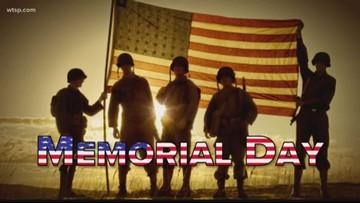 Memorial Day: Remember the fallen
