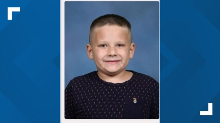 Sheriff's office finds missing 7-year-old boy