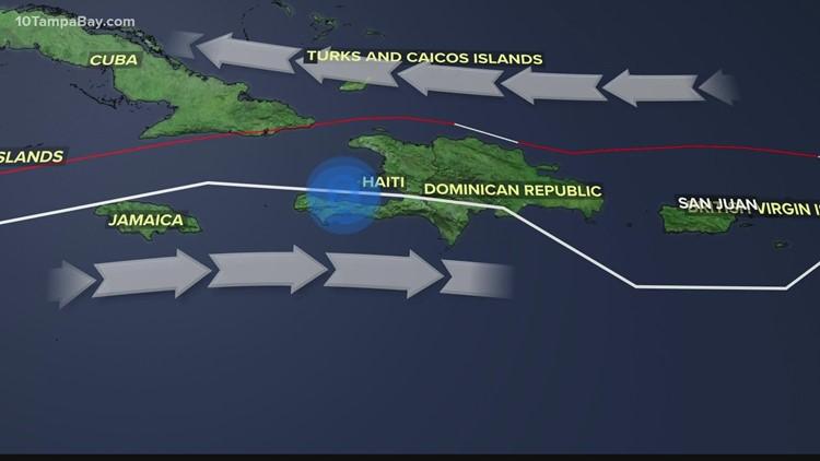 Why is Haiti hit so hard by earthquakes?