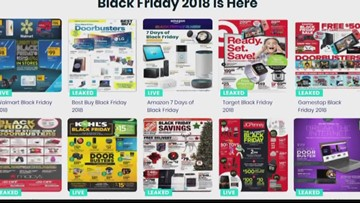 Black Friday is almost here