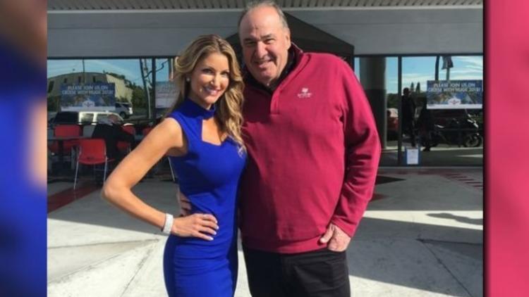 'Huge' car dealer Billy Fuccillo dies in Florida at 64