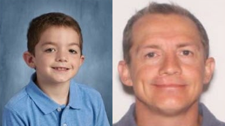 Florida police looking for missing boy, 9, who might be leaving the state
