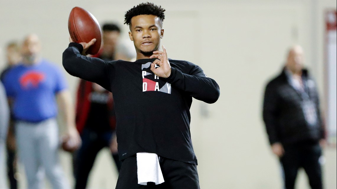 NFL Draft guide 2019: Arizona Cardinals are on the clock