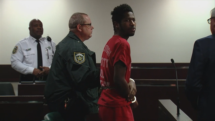 Accused Seminole Heights serial killer Howell Donaldson III's trial set for August 2020