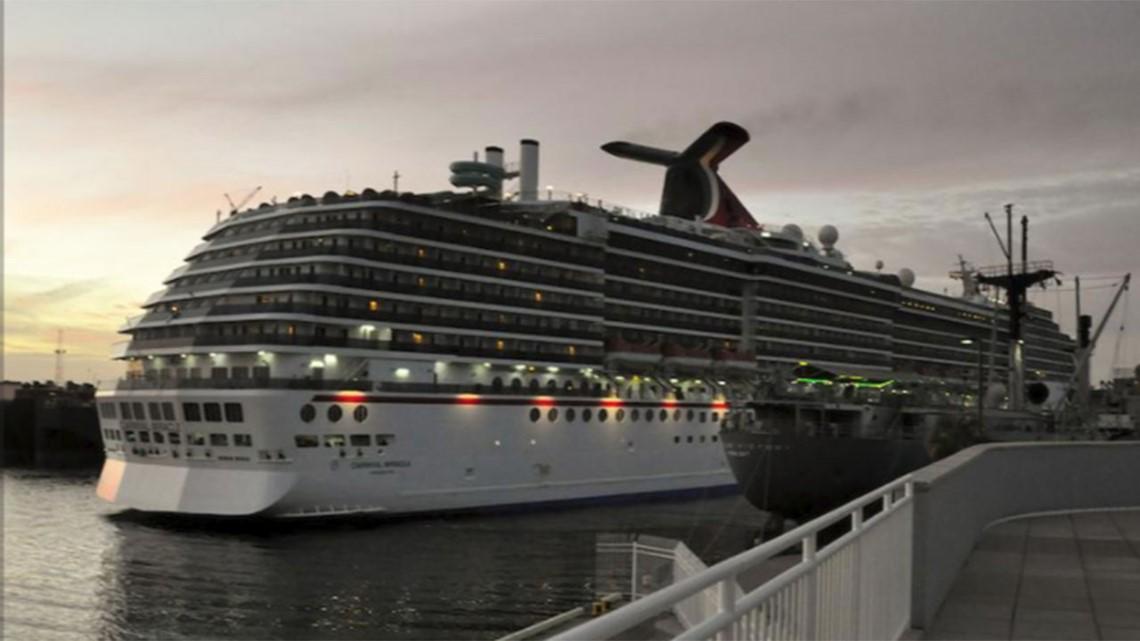 Carnival announces roller coaster on new cruise ship