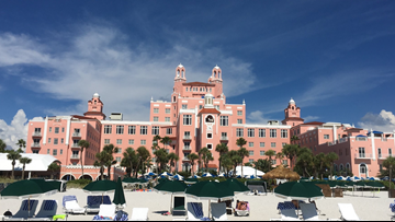 Don Cesar lawyers request gag order for woman suing hotel in liquid nitrogen case