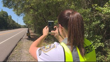 Hillsborough looks to improve safety along dangerous road