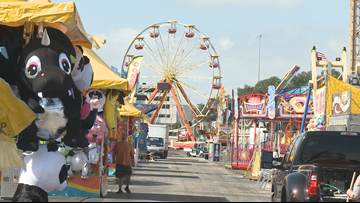 The Florida State Fair is coming and looking to fill 400 jobs