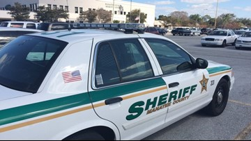 Deputies return to work after self-isolating for 2 weeks