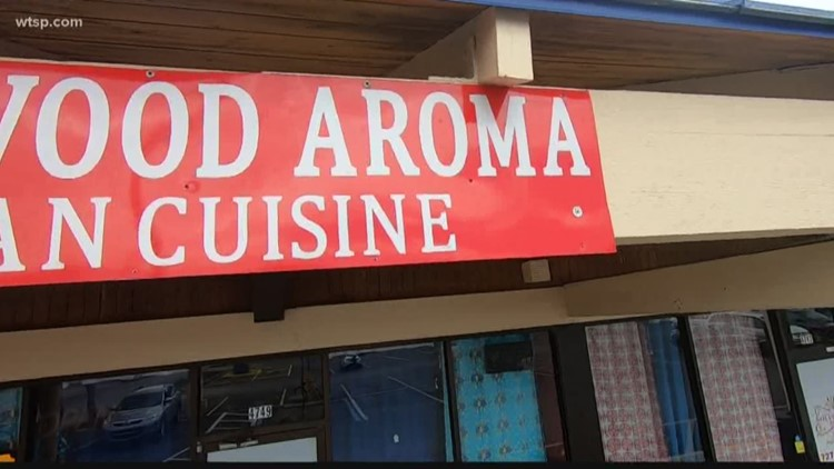 Restaurant struggles to reopen after repeated health inspections turn up roaches