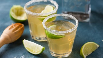Tampa Bay Margarita and Music Festival kicks off this weekend