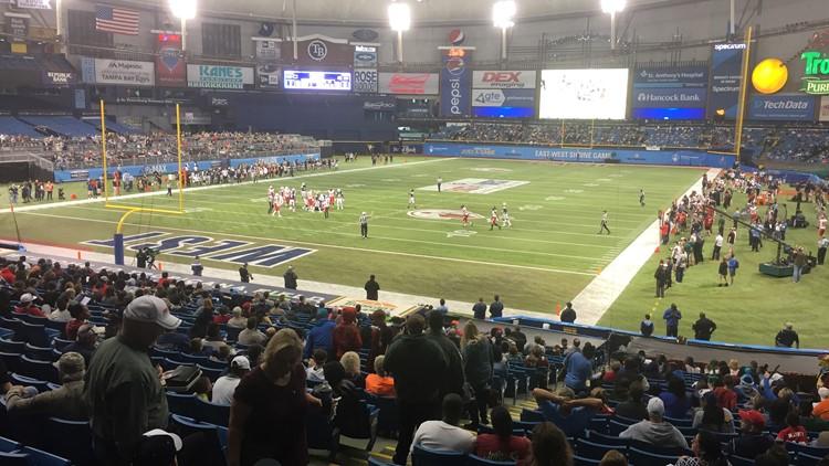 94th East-West Shrine Game to showcase NFL hopefuls