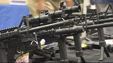 Bill to close Florida's 'gun show loophole' appears to have stalled