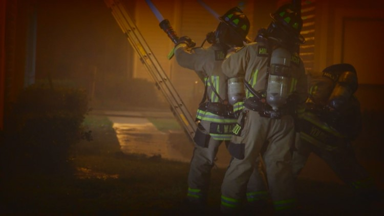Hillsborough firefighters will face random drug tests under new contract