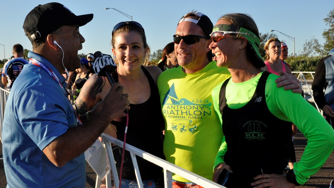 Array - skyway 10k to hold music fest race expo day before race   wtsp com  rh   wtsp com