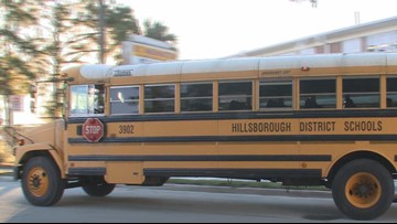 Hillsborough school board narrows superintendent search list to 8 candidates