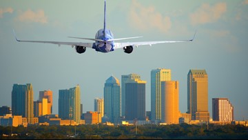 Tampa airport looking to fill 200 concessions jobs