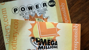 $2 million Powerball lottery ticket sold in Fort Myers