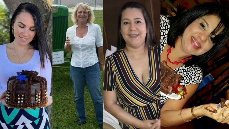 One year later: Remembering the women killed in the Sebring bank shooting