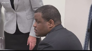 Disturbing testimony continues in the Granville Ritchie murder trial