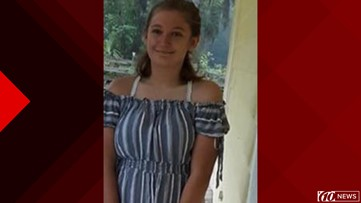 Deputies search for missing teen