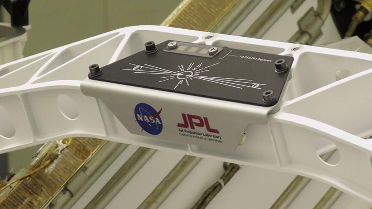 NASA rover 2